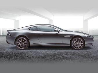 Aston Martin - DB9