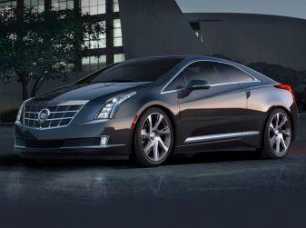 Cadillac - ELR