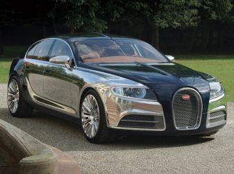 Bugatti - Galibier