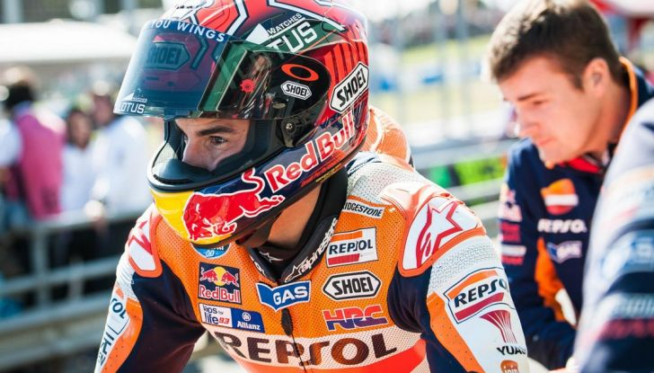 """Le Mans 2016, Marquez: """"Abbiamo trovato le soluzioni per Le Mans"""" – Orari TV - Foto 6 di 11"""