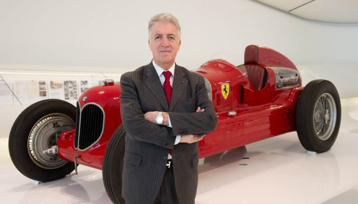 Museo Casa Enzo Ferrari Opening Press Preview