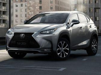 Lexus - NX