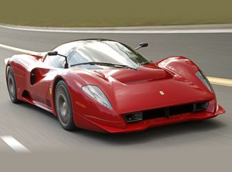 Ferrari - P4/5