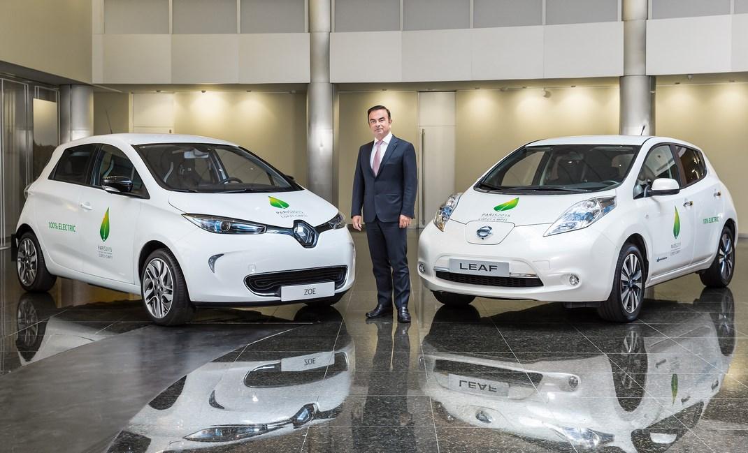 Renault-Nissan: un'alleanza da 8,5 milioni