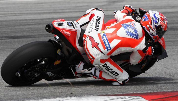 Casey Stoner in MotoGP per Argentina ed Austin: è più di un sogno - Foto 14 di 18