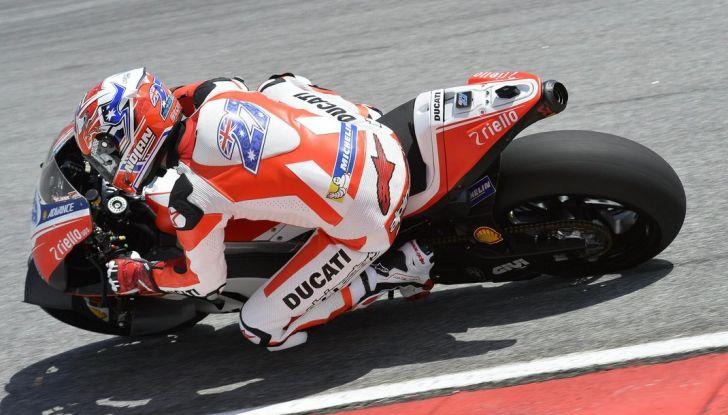 Casey Stoner in MotoGP per Argentina ed Austin: è più di un sogno - Foto 13 di 18