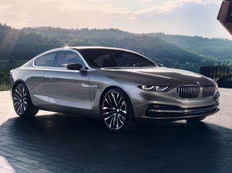 BMW - Serie 8