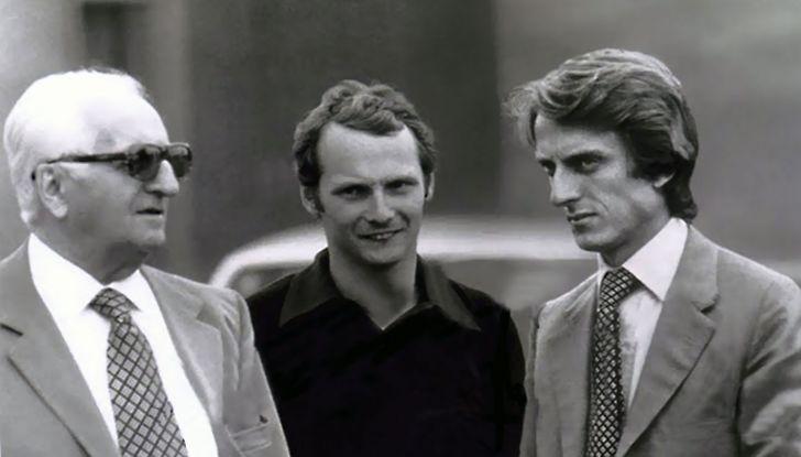 Enzo Ferrari: a trent'anni dalla scomparsa l'icona splende ancora - Foto 20 di 20