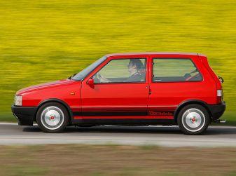 Fiat - Uno
