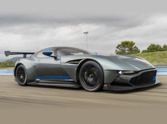 Aston Martin - Vulcan