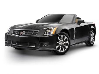 Cadillac - XLR