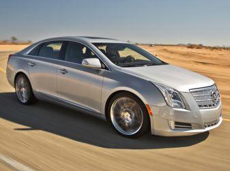 Cadillac - XTS