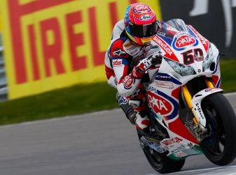 Superbike, Thailandia: Michael Van Der Mark su Honda il più veloce