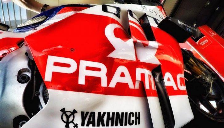 Casey Stoner in MotoGP per Argentina ed Austin: è più di un sogno - Foto 2 di 18