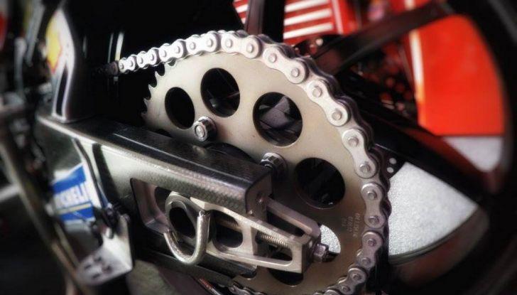 Casey Stoner in MotoGP per Argentina ed Austin: è più di un sogno - Foto 7 di 18