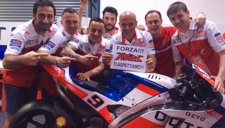 Casey Stoner in MotoGP per Argentina ed Austin: è più di un sogno - Foto 10 di 18