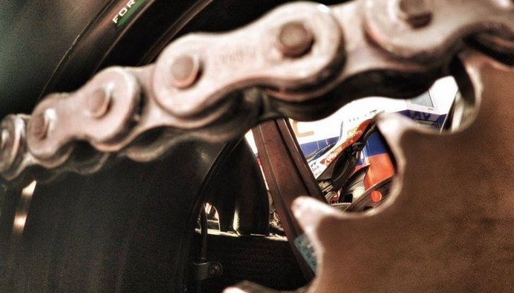 Casey Stoner in MotoGP per Argentina ed Austin: è più di un sogno - Foto 5 di 18