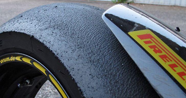 World Superbike: ad Aragón Pirelli presenta il nuovo diablo rosso III - Foto 3 di 8