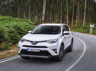 Toyota RAV 4: seconda linea di produzione in Russia