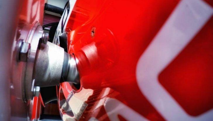 Casey Stoner in MotoGP per Argentina ed Austin: è più di un sogno - Foto 4 di 18