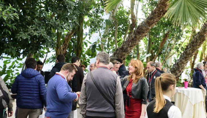 Tesla Club Italy Revolution 2018: l'evento, le info e gli ospiti della giornata - Foto 13 di 30