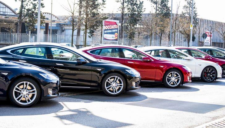 Tesla Revolution 2016, il primo evento in Italia su Tesla Motors - Foto 4 di 30