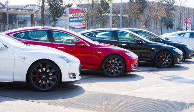 Tesla Revolution 2016, il primo evento in Italia su Tesla Motors