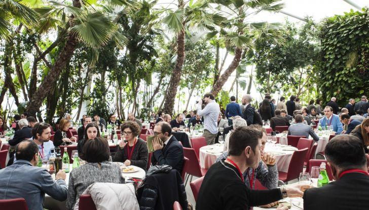 Tesla Club Italy Revolution 2018: l'evento, le info e gli ospiti della giornata - Foto 12 di 30
