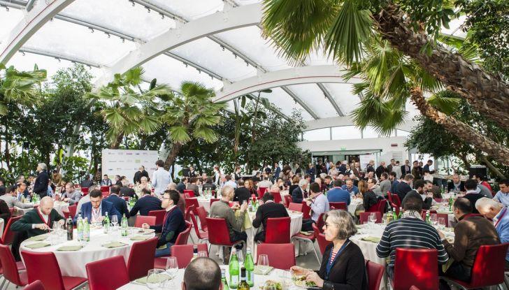 Tesla Club Italy Revolution 2018: l'evento, le info e gli ospiti della giornata - Foto 16 di 30