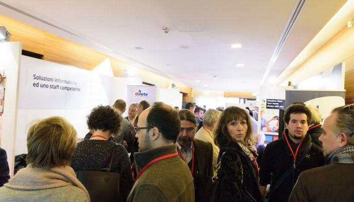Tesla Club Italy Revolution 2018: l'evento, le info e gli ospiti della giornata - Foto 19 di 30
