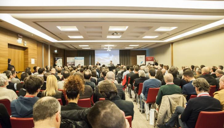 Tesla Club Italy Revolution 2018: l'evento, le info e gli ospiti della giornata - Foto 26 di 30