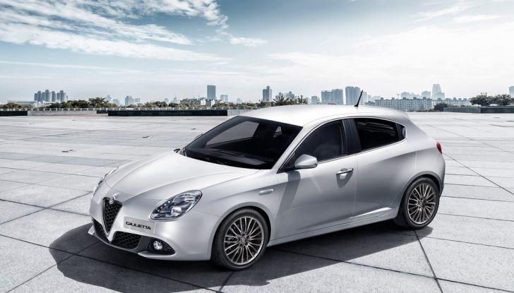 Alfa Romeo nuova Giulietta Uconnect LIVE Alfa prestazioni (11)