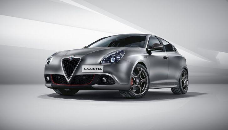 Alfa Romeo nuova Giulietta Uconnect LIVE Alfa prestazioni (9)