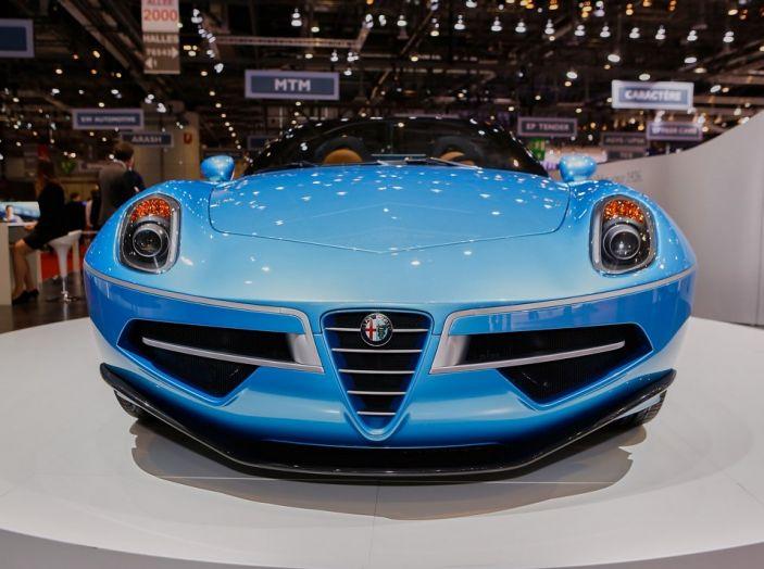 Le Concept Car più innovative al Salone di Ginevra 2016
