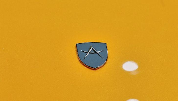 Apollo Arrow - Foto 10 di 27