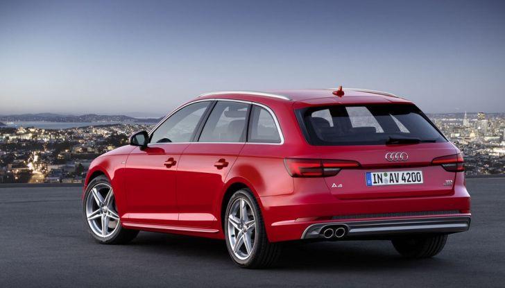 Audi A4 Vodafone (15)