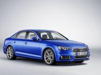 Audi A4 sarà connessa alla rete grazie a Vodafone