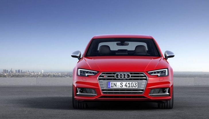 Audi A4 Vodafone (5)