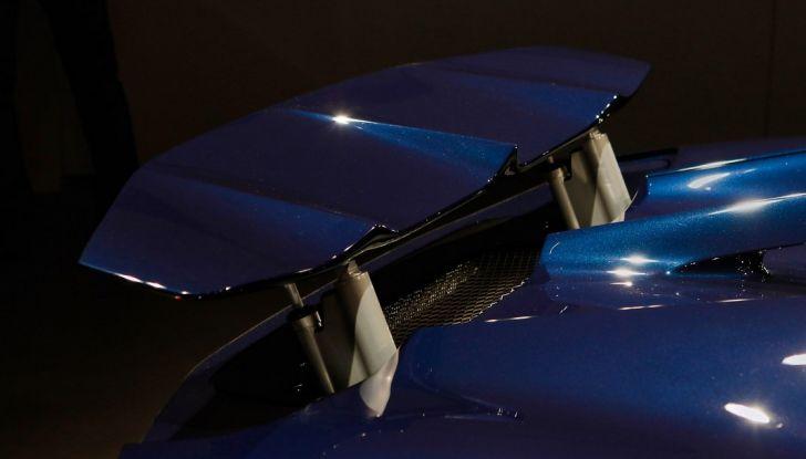 Bugatti Chiron - Foto 20 di 23