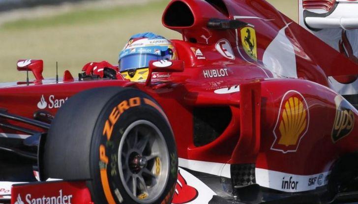 F1 2016, GP del Giappone: trionfa Rosberg, Mercedes vince il Mondiale Costruttori - Foto 8 di 12
