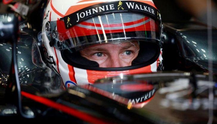 F1 2016, GP del Giappone: trionfa Rosberg, Mercedes vince il Mondiale Costruttori - Foto 6 di 12