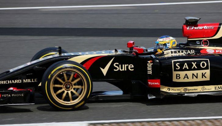 F1 2016, GP del Giappone: trionfa Rosberg, Mercedes vince il Mondiale Costruttori - Foto 4 di 12