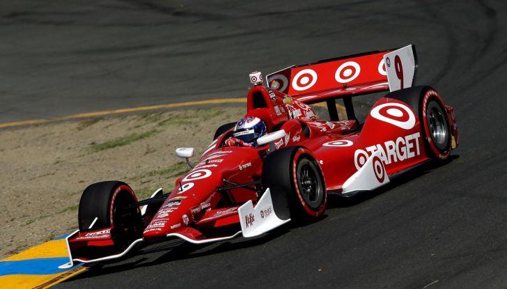 F1 2016, GP del Giappone: trionfa Rosberg, Mercedes vince il Mondiale Costruttori - Foto 12 di 12