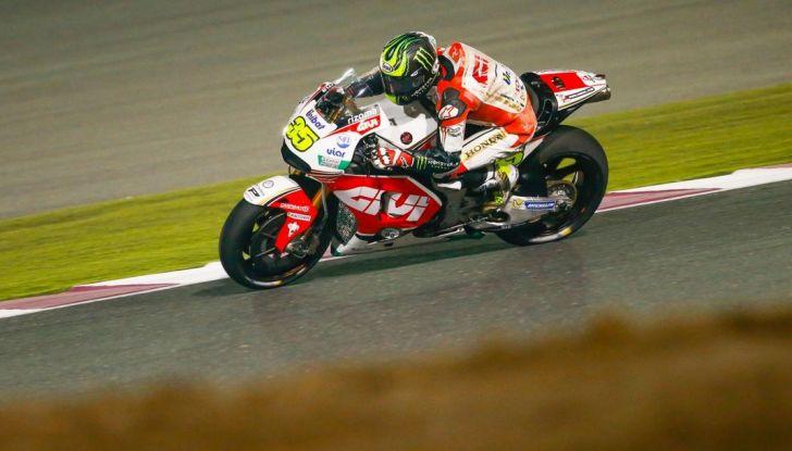 MotoGP 2016, Barcellona: Marquez primo nelle qualifiche, Rossi quinto - Foto 10 di 16