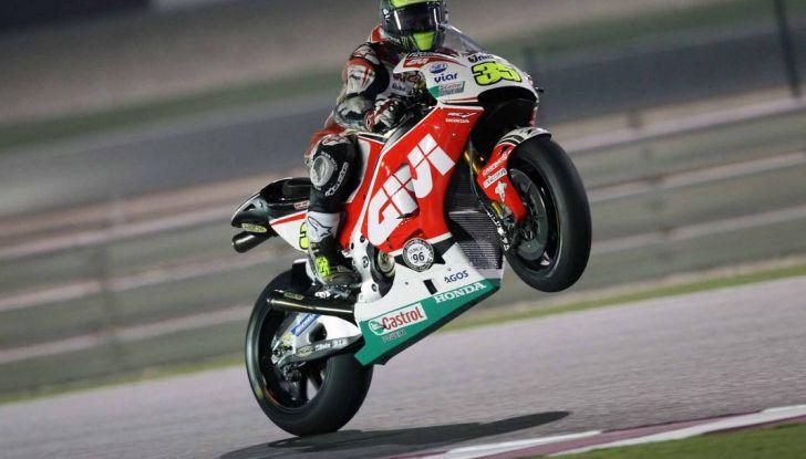MotoGP 2016, Barcellona: Marquez primo nelle qualifiche, Rossi quinto - Foto 12 di 16