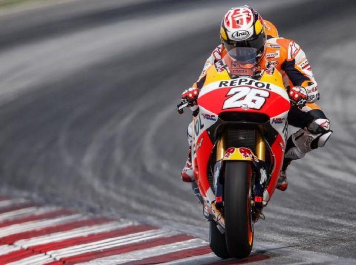 Classifica MotoGP 2016 - Foto 13 di 16