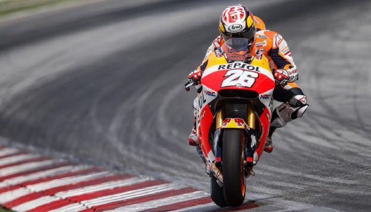 MotoGP 2016, Barcellona: Marquez primo nelle qualifiche, Rossi quinto - Foto 13 di 16