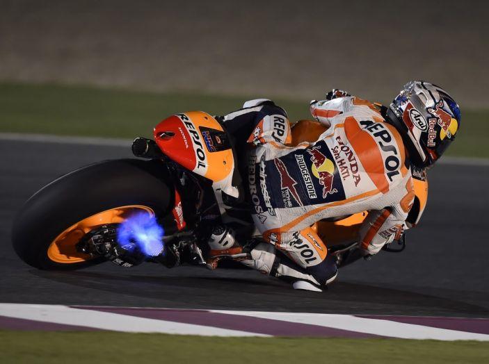 Classifica MotoGP 2016 - Foto 14 di 16