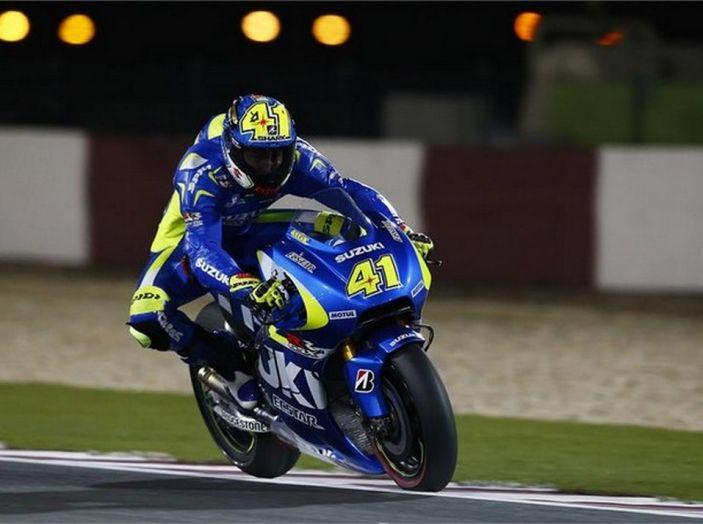 Classifica MotoGP 2016 - Foto 16 di 16