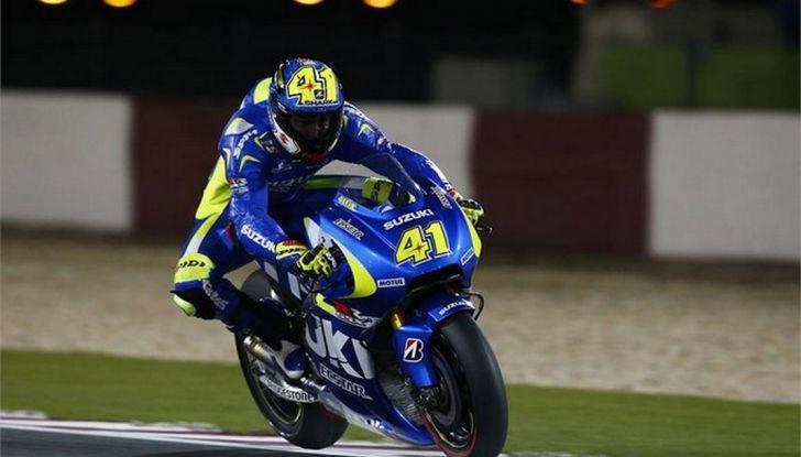MotoGP 2016, Barcellona: Marquez primo nelle qualifiche, Rossi quinto - Foto 16 di 16